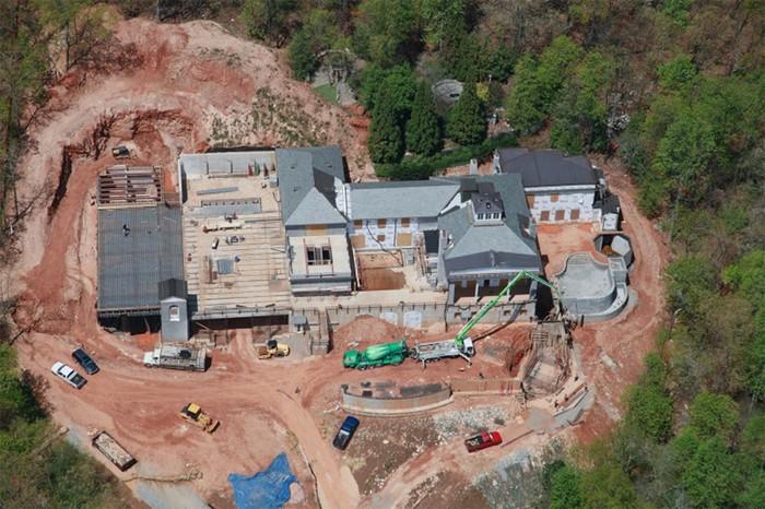 В США строят самый безопасный дом с бункером