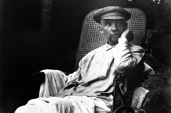 От чего умер Ленин на самом деле