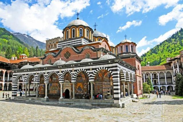 Туры в Пловдив, Болгария