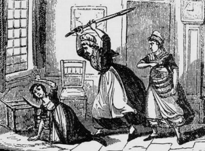 Самые ужасные убийства, совершенные аристократами из высшего общества