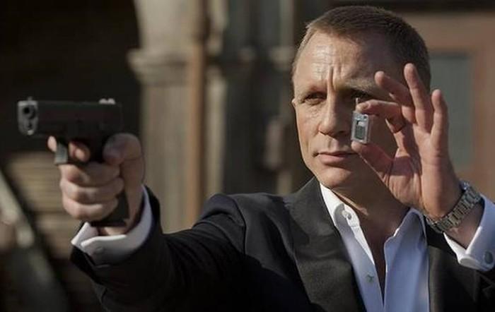 Шпионские гаджеты Джеймса Бонда, ставшие реальностью