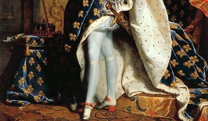 Откуда появились современные модные традиции? 5 увлекательных историй их происхождения