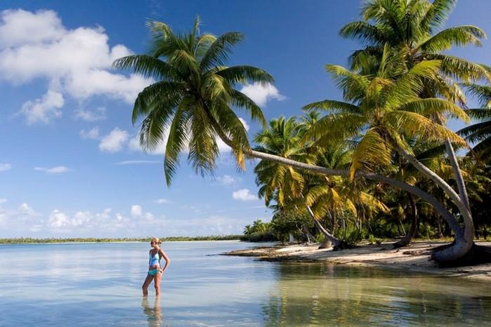 Райские места на Земле, где легко начать новую жизнь