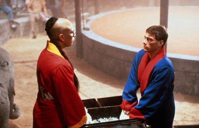 Лучшие фильмы про бои без правил: список и описание