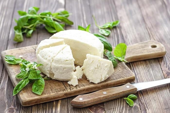 Как не потолстеть от сыра? 10 практических советов