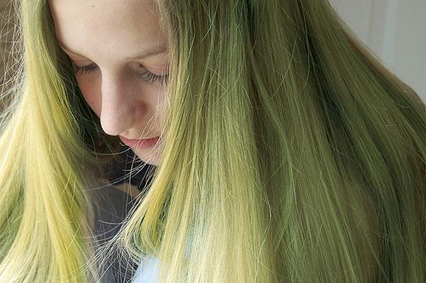 Каникулы с пользой для волос и для тела