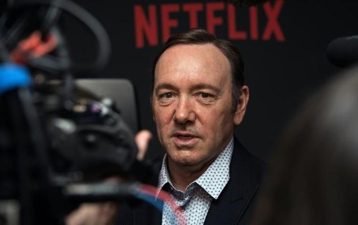Голливуд отвернулся от Кевина Спейси: его карьера разрушена после обвинений в сексуальных преступлениях