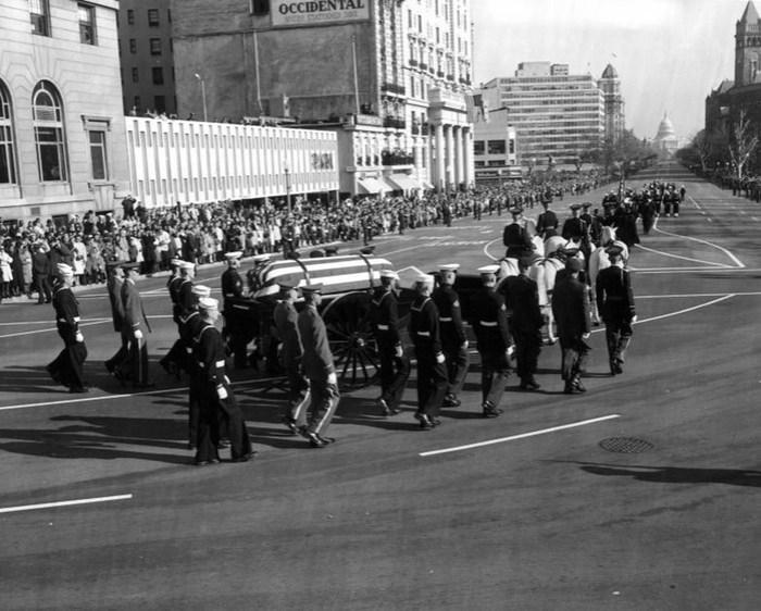 Убийство Джона Кеннеди раскрыто? Обнародованы все документы архивов
