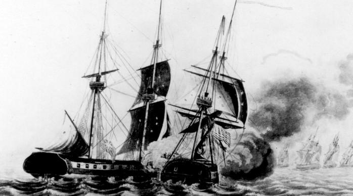 5 самых таинственных кораблекрушений всех времен