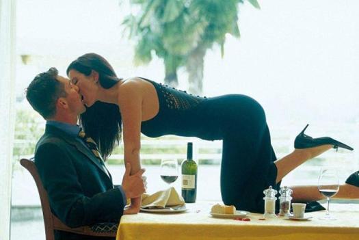 Основные причины, почему женщины занимаются сексом. Удивительные научные факты