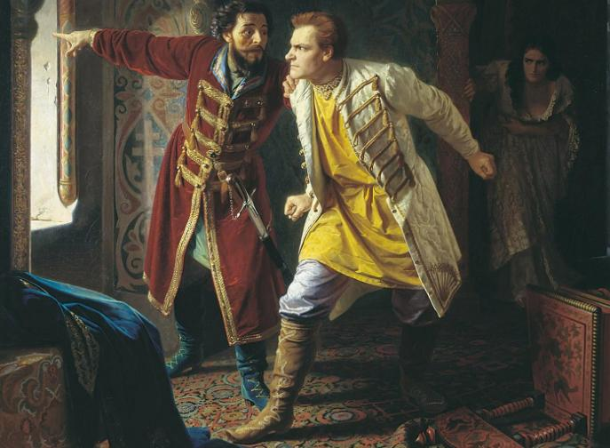 Русские цари самозванцы и другие «дети лейтенанта Шмидта»— только правда!