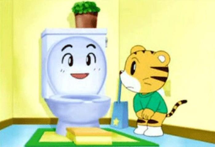 Телепузики, Обнаженный тигр и другие детские телепередачи могли создать только под кайфом
