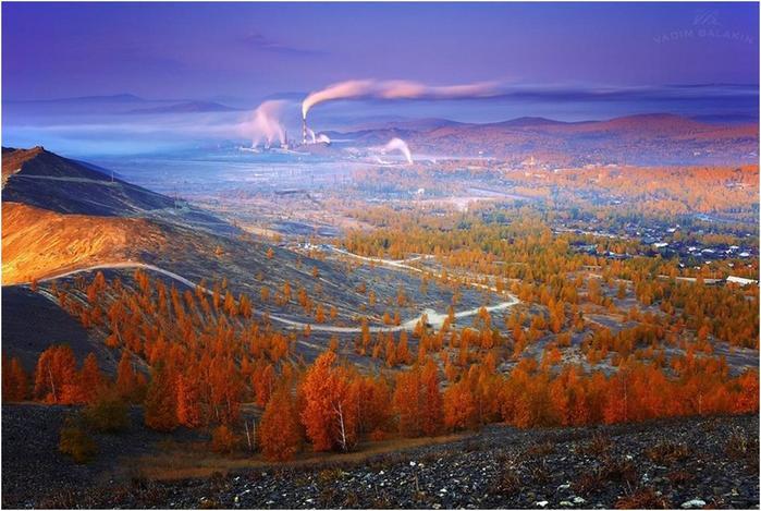 15 самых красивых пейзажей России от талантливых фотографов