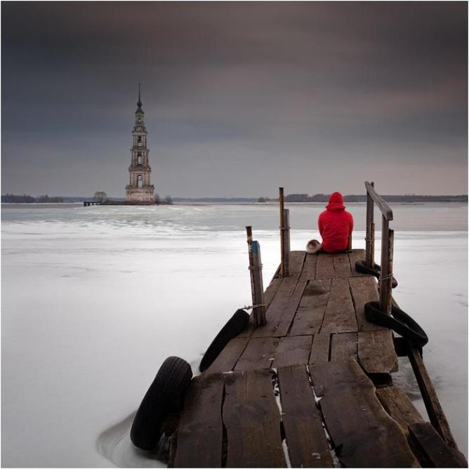 Самые красивые пейзажи России: талантливые фотографии