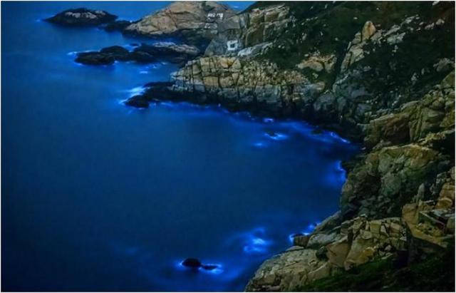 Самые удивительные заливы мира
