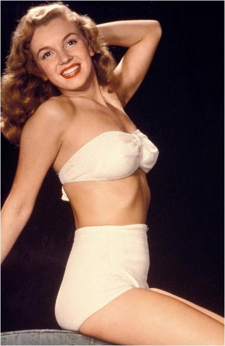Как менялся эталон красивой груди последние 50 лет