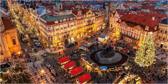 Лучшие города для экспатов в 2017 году