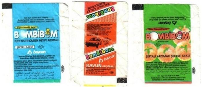 20 легендарных продуктов из 1990 х годов