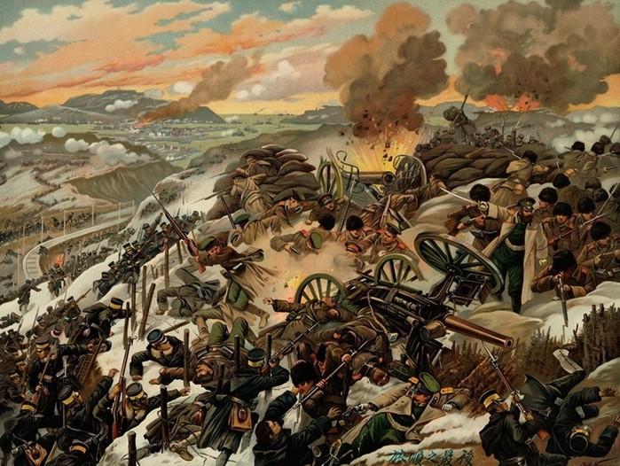 Почему Россия проиграла сражение за Порт Артур