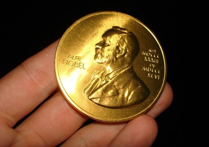 Интересные факты о Нобелевской премии