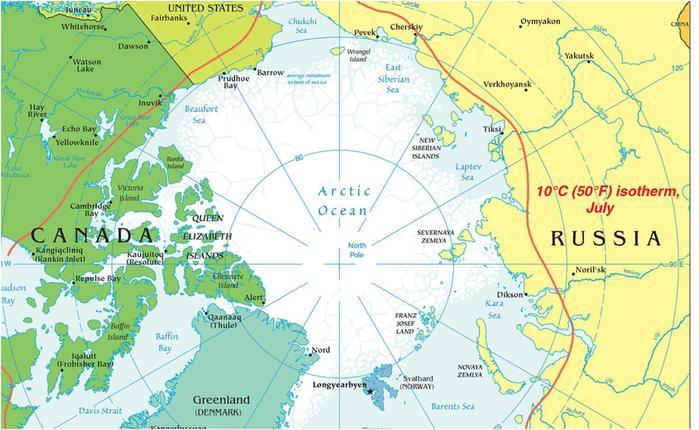 Тайны XX века: секретные карты ЦРУ