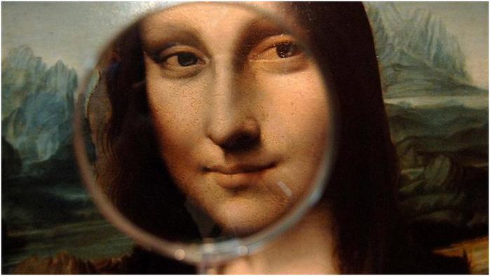 Интересные факты о «Мона Лизе»