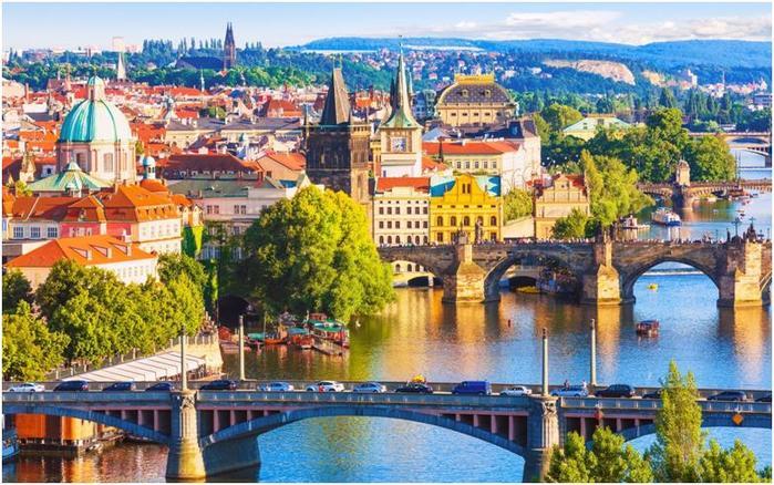 Самые интересные факты о Чехии