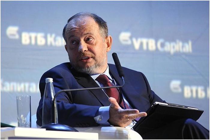 Самые богатые люди России в мировом рейтинге Forbes 2015