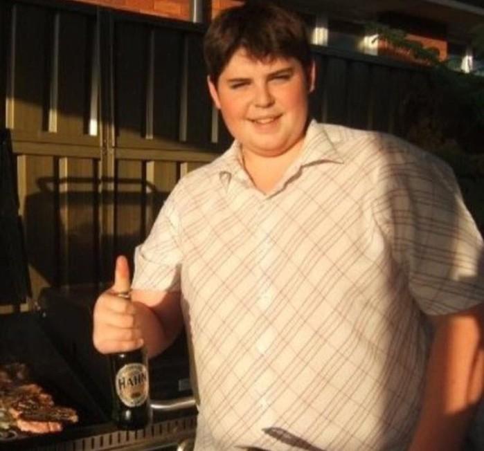 «Самый большой неудачник»: австралиец сжег свой жир и теперь пожинает плоды успеха
