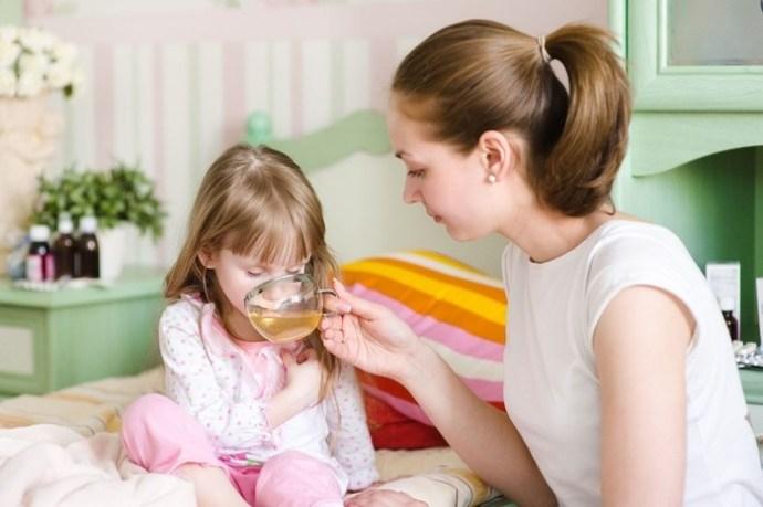 Почему дети едят мел?
