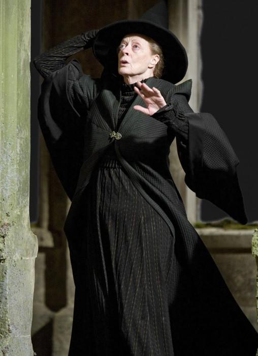7 имен героев «Гарри Поттера», которые были спойлерами
