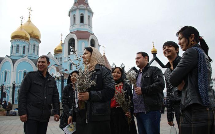 В какого бога верят цыгане? Религиозные мифы цыган