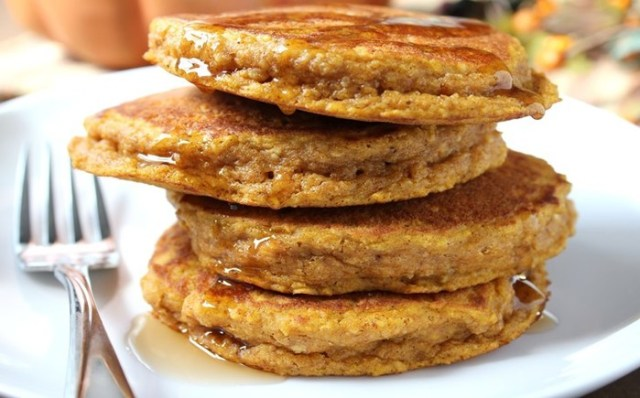 Блюда из овсяных хлопьев— вкусно и полезно
