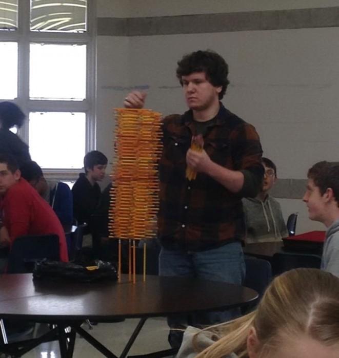 Нас всех раздражали в школе одинаковые вещи, вот 19 из них