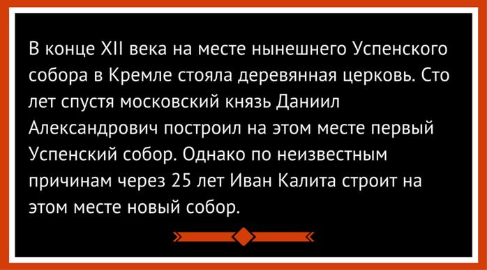 Какое секретное имя у Москвы?