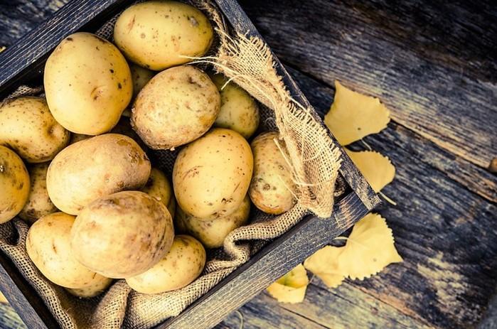 Неожиданно! 3 овоща, которые мешают тебе похудеть