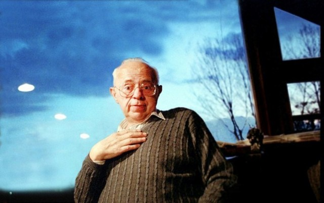 Ироничные наблюдения Станислава Лема— цитаты писателя фантаста