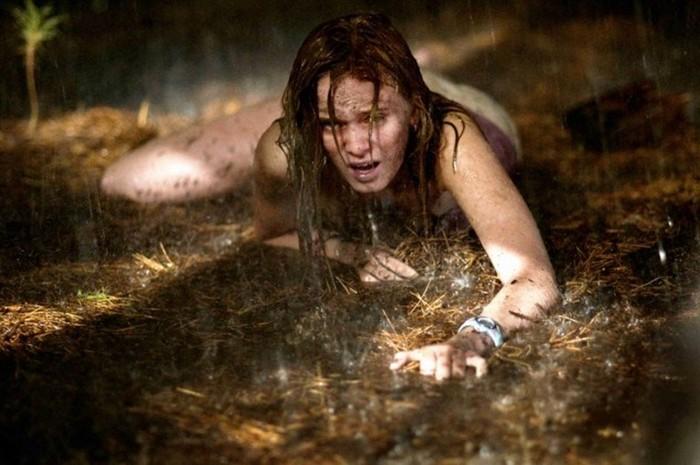 Страшные до ужаса истории на съемочных площадках известных фильмов