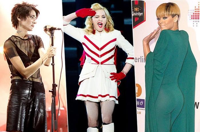 Конфликты и ссоры знаменитостей с фанатами