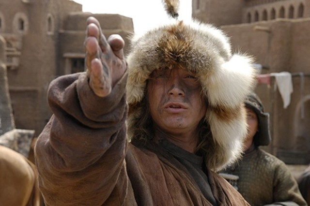 Монголо татарское иго. Было ли оно на Руси?