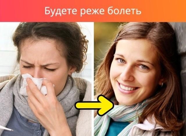10изменений, которые произойдут, когда выначнете принимать холодный душ каждый день
