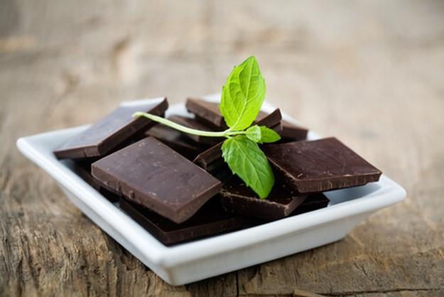 Пищевые продукты, которые сделают кожу идеальной