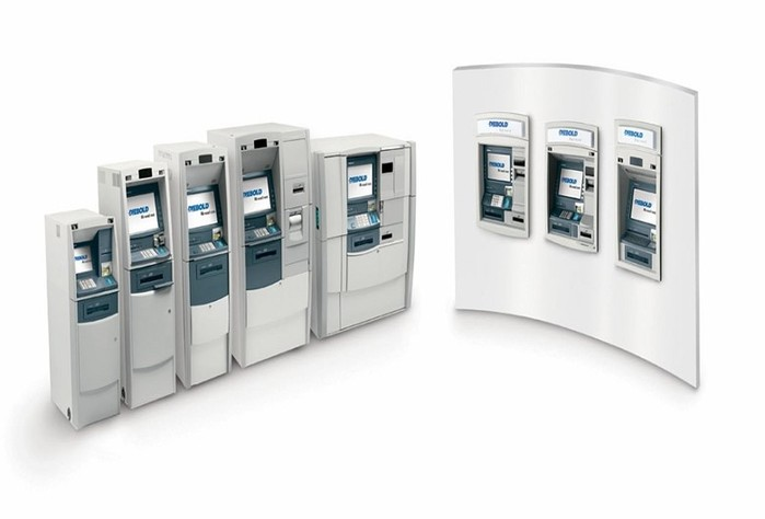 Как работает банкомат: взгляд изнутри