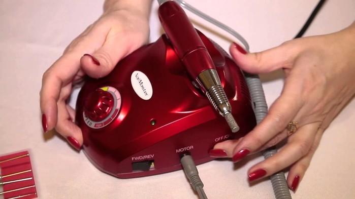 Как выбрать лучший аппарат для маникюра на дому: виды, особенности, советы