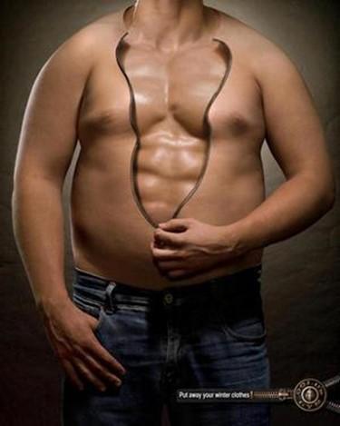 Мужское тело. Мужской климакс