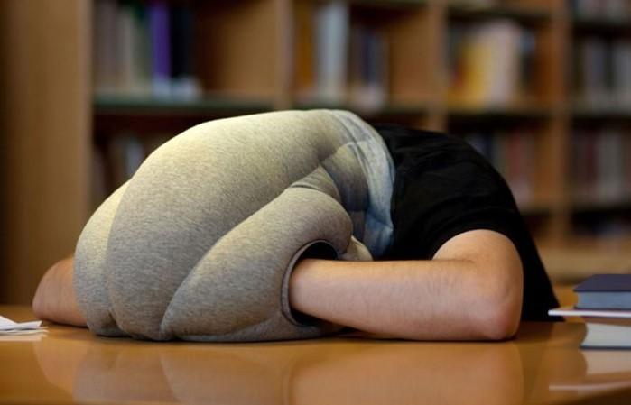 10 инновационных устройств, которые помогут отдохнуть и выспаться