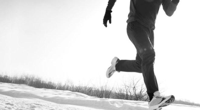 Бег зимой: 5 главных советов новичкам