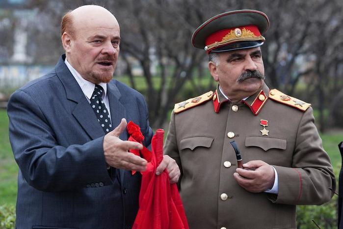 Почему поссорились Ленин и Сталин? Причина ссоры вождей