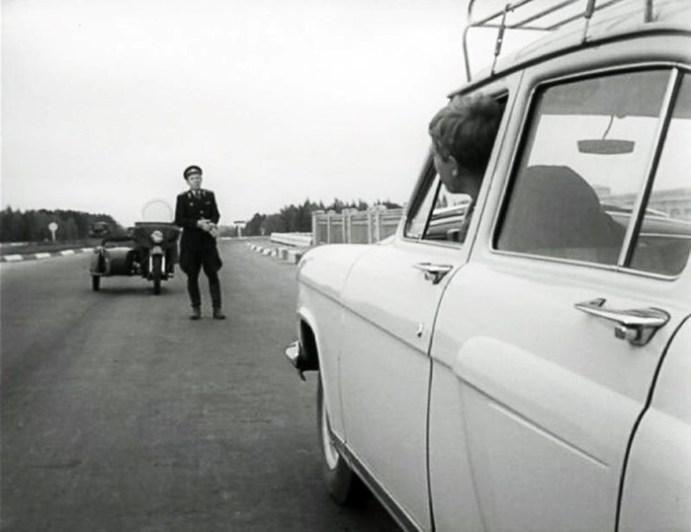 Интересные факты о комедии «Берегись автомобиля»