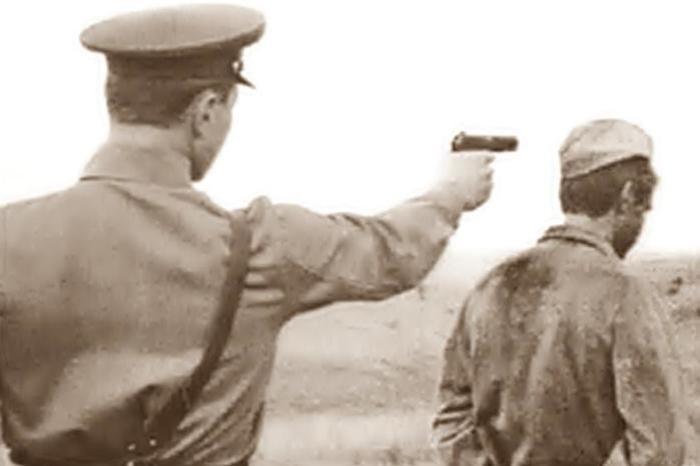 Советский суд: кого в СССР расстреляли по ошибке